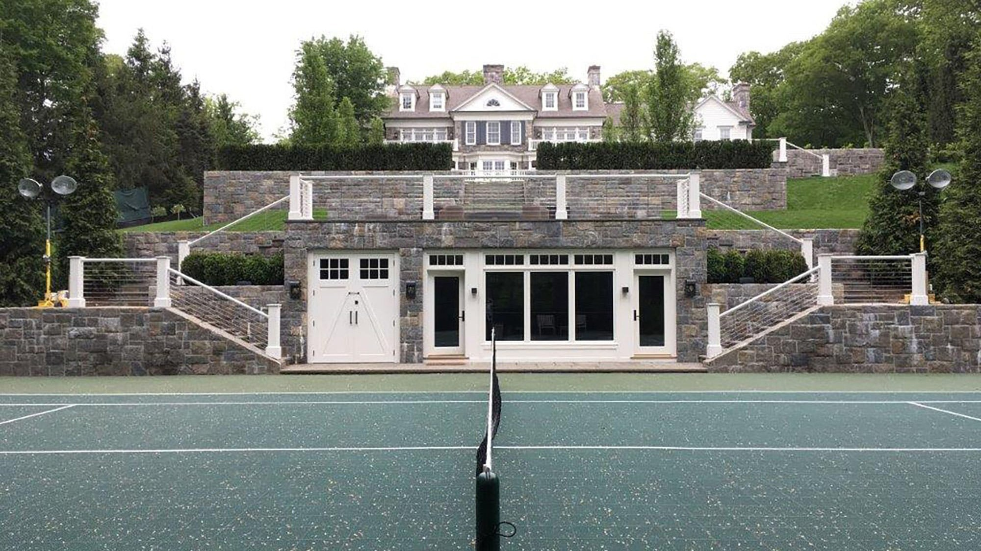 Sports and Amenities