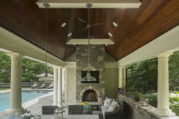 luxury outdoor trends