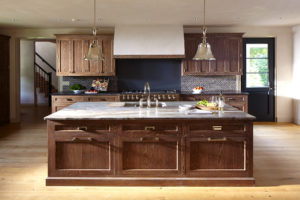Luxury Kitchen Trends - Mix and Match Color Palettes