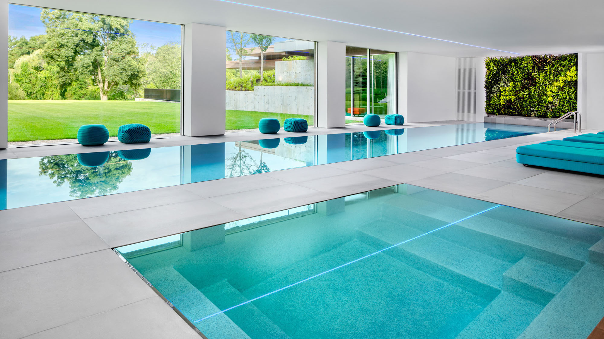 Custom Home Construction and Luxury Home Renovations