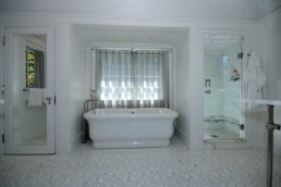 bathroom renovation CT