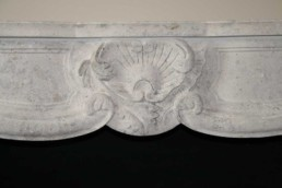 chesneys mantel detail renovation CT