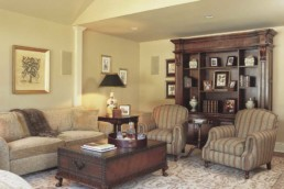 classic lounge remodeling CT