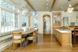 custom dining room connecticut in CT remodeling