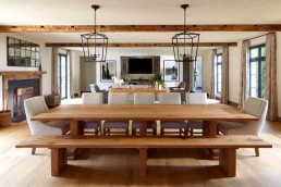 custom dining room remodeling in CT