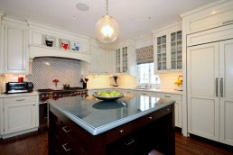 custom kitchen builder fairfield county CT