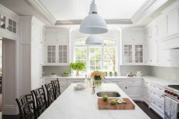 custom kitchen remodeling CT