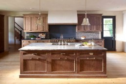 custom kitchen remodeling tri state area
