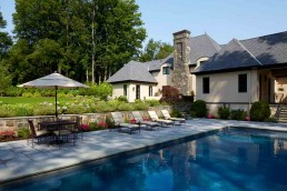 custom made home connecticut CT