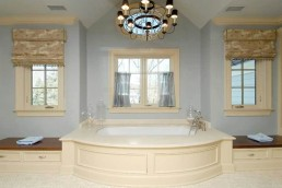 double bathtub remodeling CT