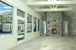 fireplace remodeling CT