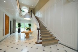 foyer renovation fairfield county CT