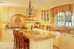 kitchen renovation greenwich county CT