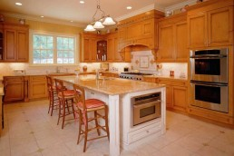kitchen renovation CT