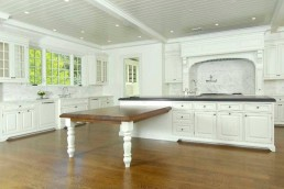 kitchen renovation builder CT