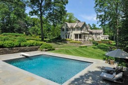 landscaping service tri state area renovation CT