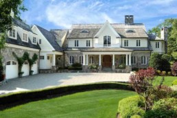 luxury custom home connecticut CT