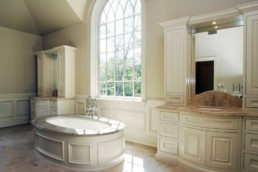 marble bathtub remodeling CT