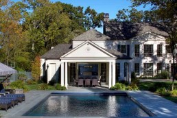 pool maintenance fairfield county renovation CT