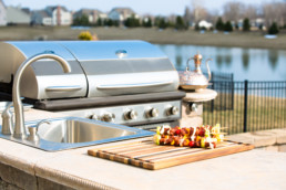 Creating Your Outdoor Kitchen CT_Dibico