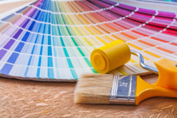 Choosing the Right Paint Color for Your Room_Dibico