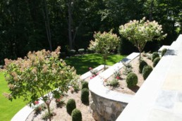 tiered-garden remodeling CT